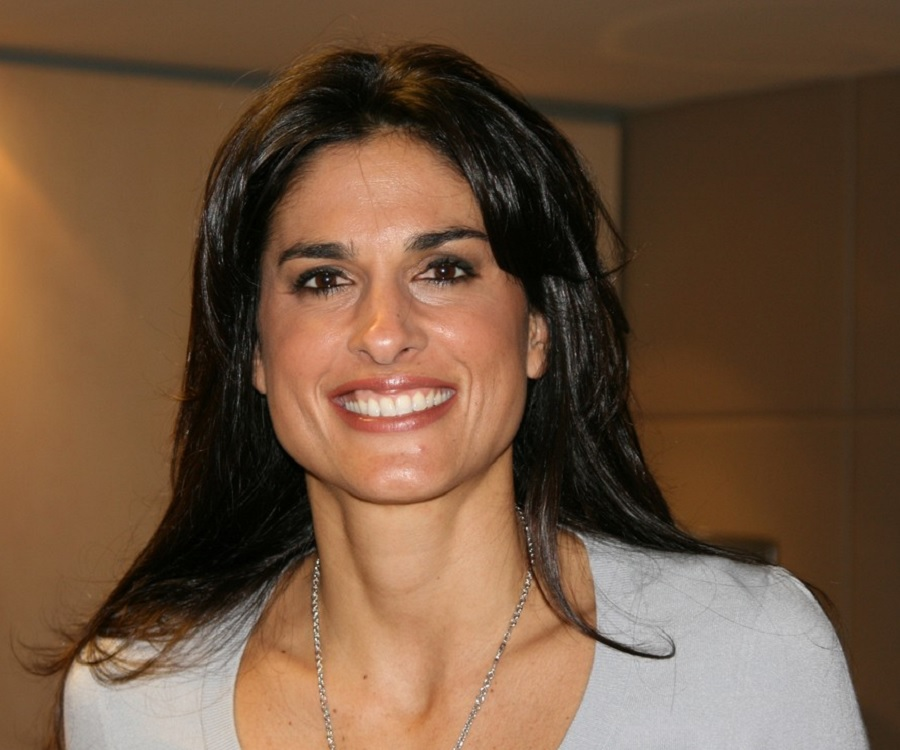 gabriela sabatini sweat - photo #39