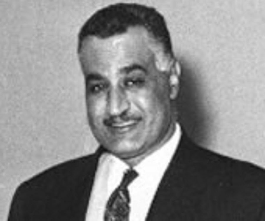 الذكرى الرابعة والأربعين لرحيل عبد الناصر Gamal-abdel-nasser