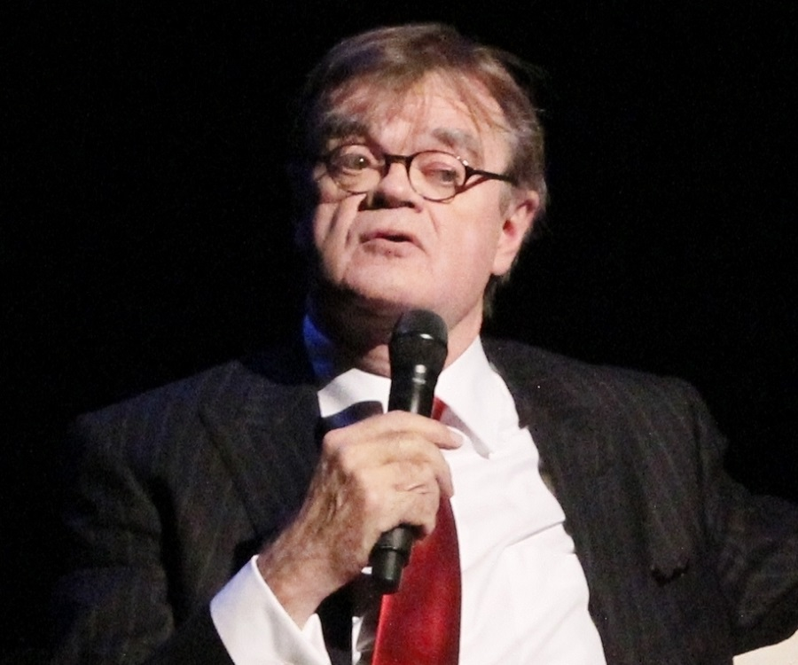 garrison keillor thesis Buy models for writers : short essays for composition 7th models for writers : short essays for composition - 7th edition annie dillard, and garrison keillor.