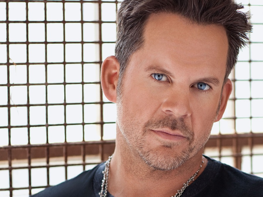 Gary Allan Today Music Video