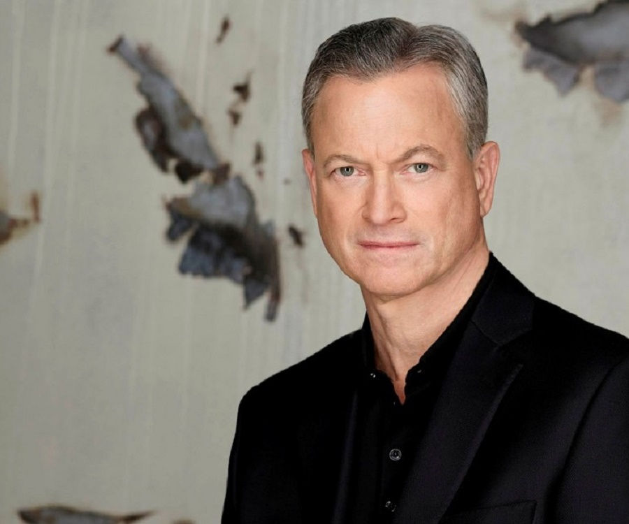 gary sinise biography facts childhood family life of