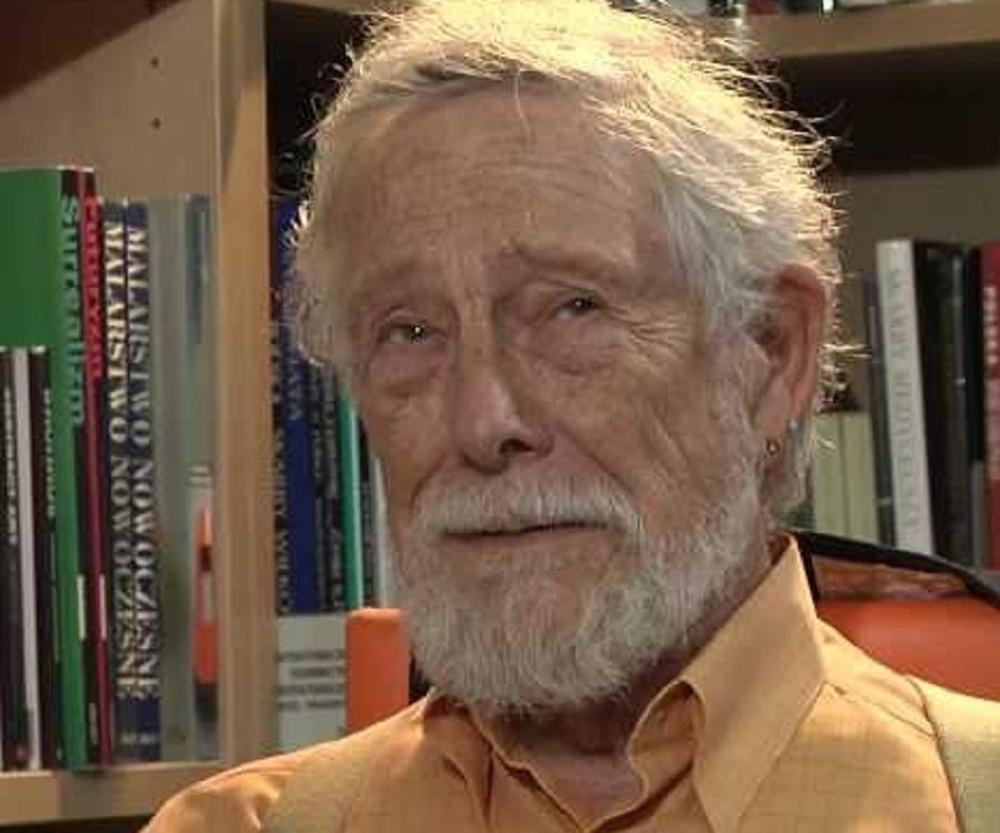 Gary Snyder interesting facts