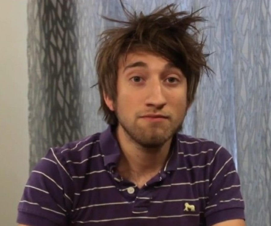 Gavin Free Biography - Facts, Childhood, Family Life ...