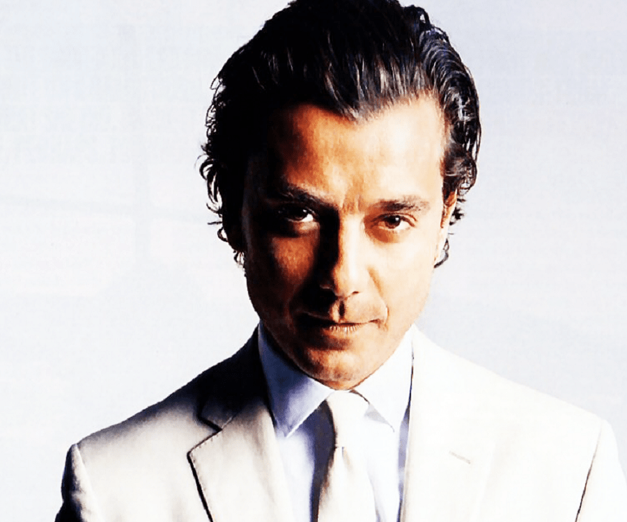 gavin rossdale interview