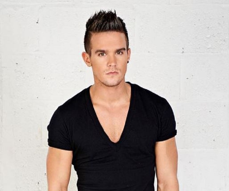 Gaz Beadle Biography Facts Childhood Family Achievements Of Reality Tv Personality