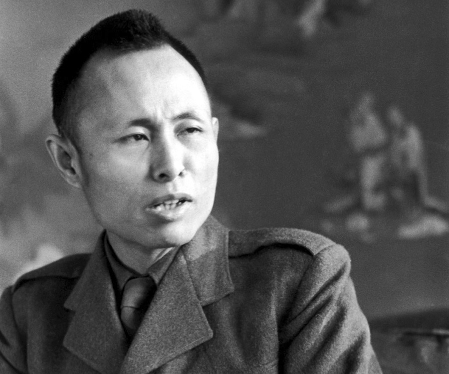 Aung San General Aung San Biography Childhood Life Achievements