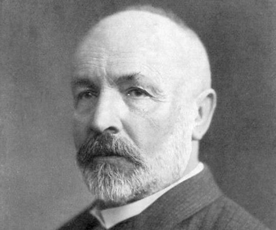 a biography of georg cantor ludwig philip cantor Georg ferdinand ludwig philipp cantor cantor: description:  pages in category georg cantor the following 2 pages are in this category, out of 2 total g.