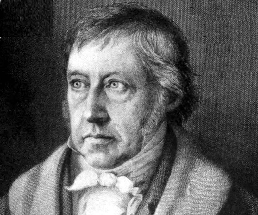 the life and career of georg wilhelm friedrich Definition of georg wilhelm friedrich hegel in the titi tudorancea encyclopedia meaning of georg wilhelm friedrich hegel what does georg wilhelm friedrich hegel.