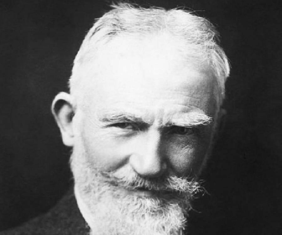 A biography of george bernard shaw a writer
