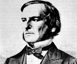a biography of george boole a 19th century mathematician It was 150 years ago that george boole published  , a hungarian-born mathematician at  , logic was considered a dead subject from the 17th to the 19th century.