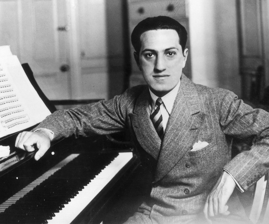a biography of george gershwin a composer George and ira gershwin teamed up to become two of the greatest song writers of the early twentieth century.