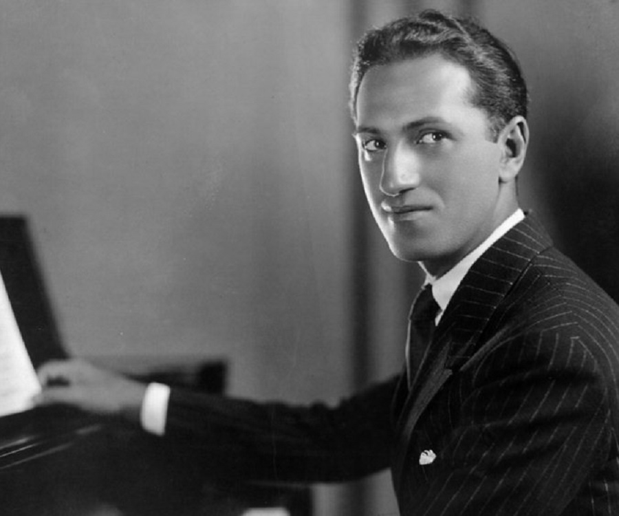 George gershwin childhood