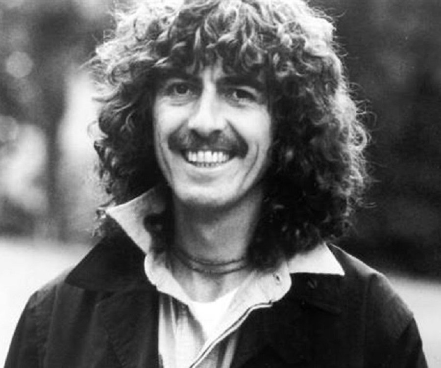 George Harrison Biography