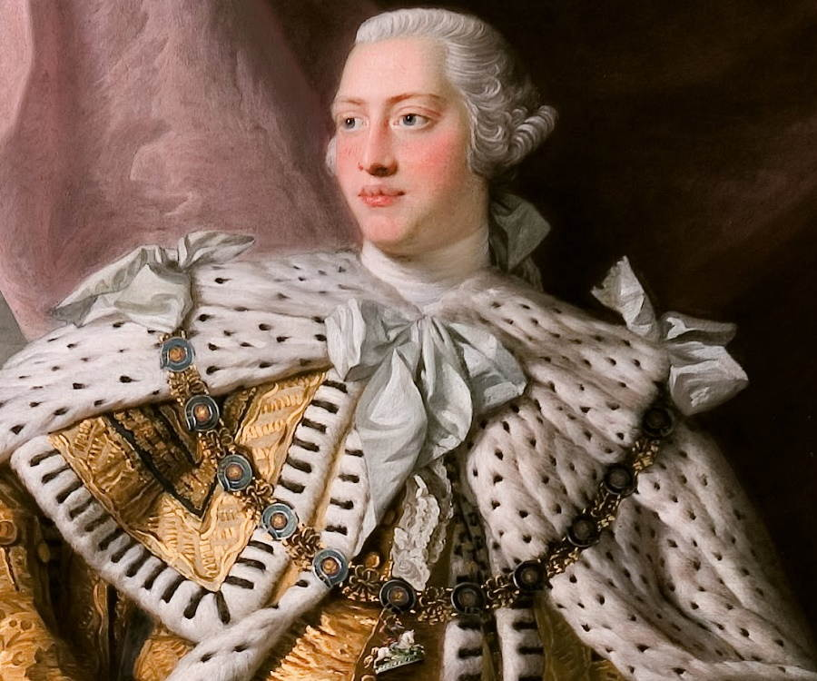 George III of the United Kingdom biography, birth date