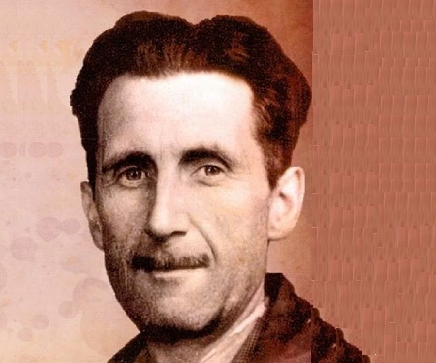 "a biography of george orwell It is now 65 years since george orwell died, and he has never been bigger  a  professor of history at yale, advises, ""to understand putin, read orwell."