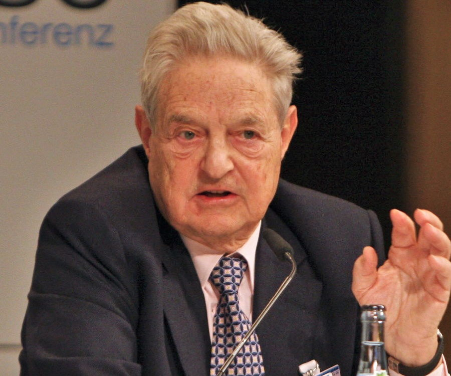 """an introduction to the life of george soros The billionaire philanthropist and financier george soros has called for the  of  the people who save lives at sea, but the life conditions of the migrants,"""" he said   the introduction of eu-backed processing centres to ensure."""