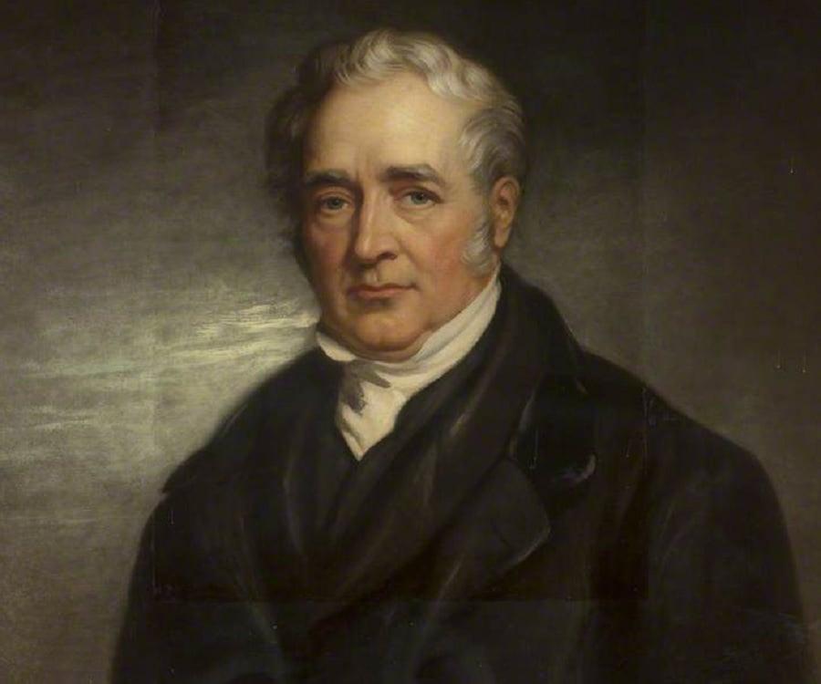 George Stephenson salary