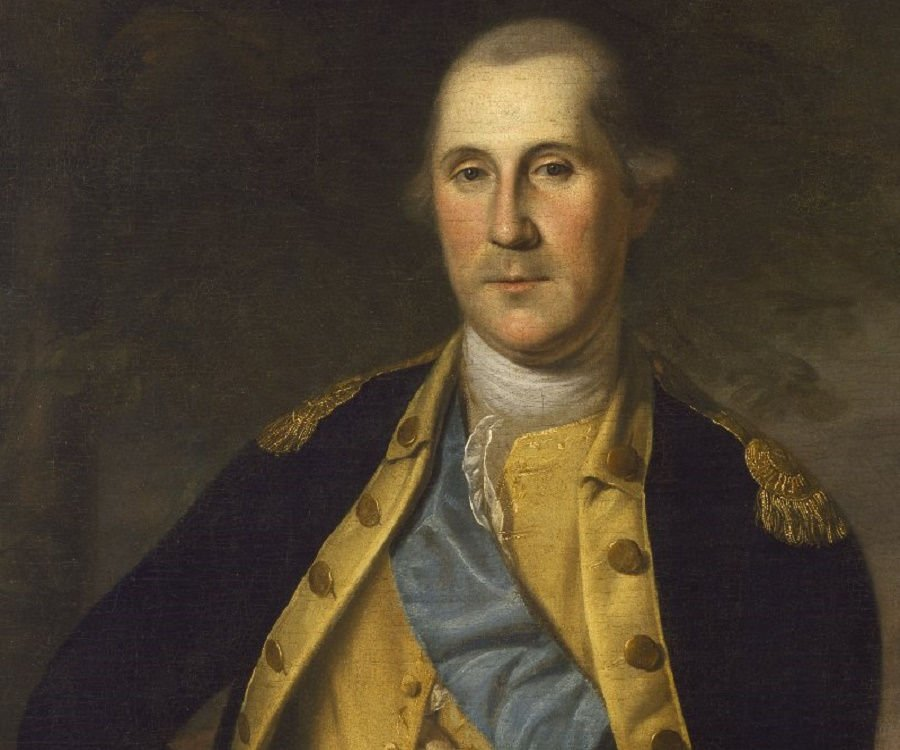 George Washington Biography - Facts, Childhood, Family Life ...