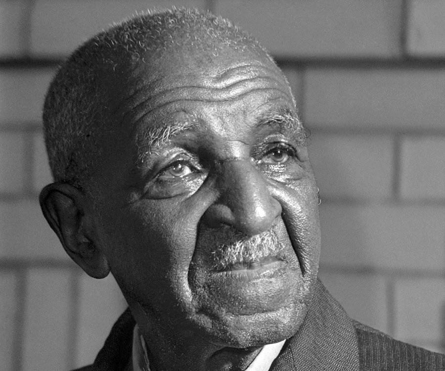 George Washington Carver Biography - Childhood, Life Achievements ...