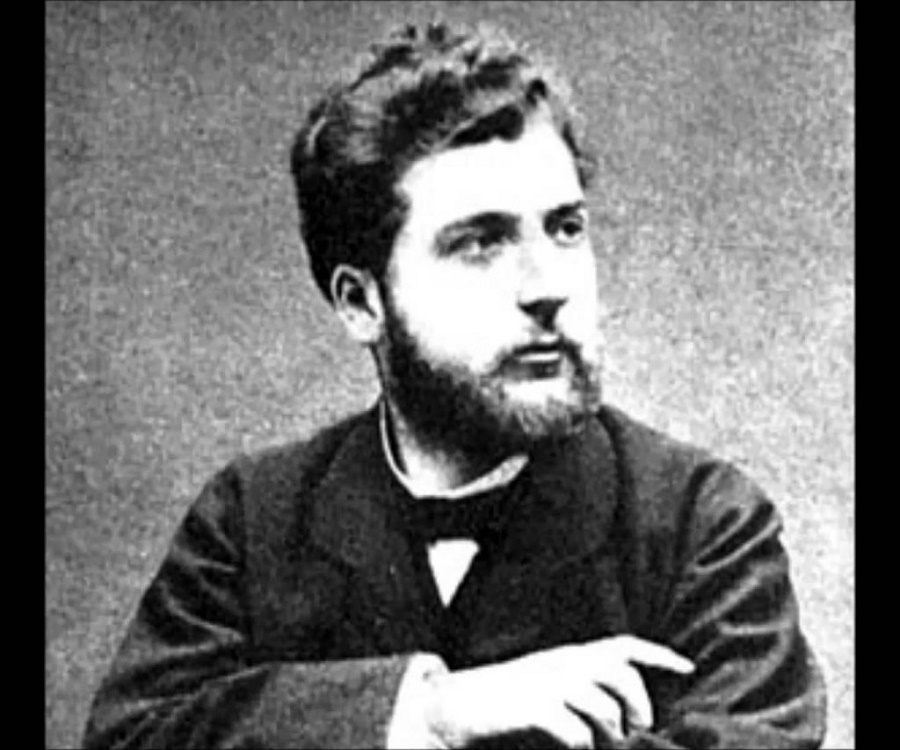 the life and music career of georges bizet Enjoy classical concerts of bizet music in prague book tickets online no further fees are charged the process of buying tickets is simple and safe.