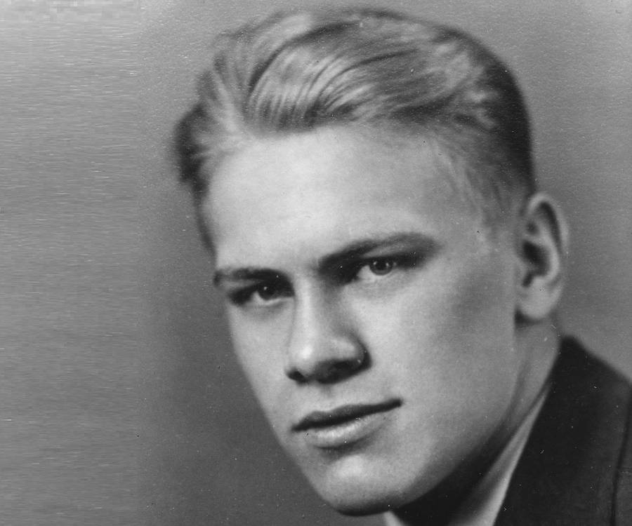 Gerald Ford Biography Childhood Life Achievements
