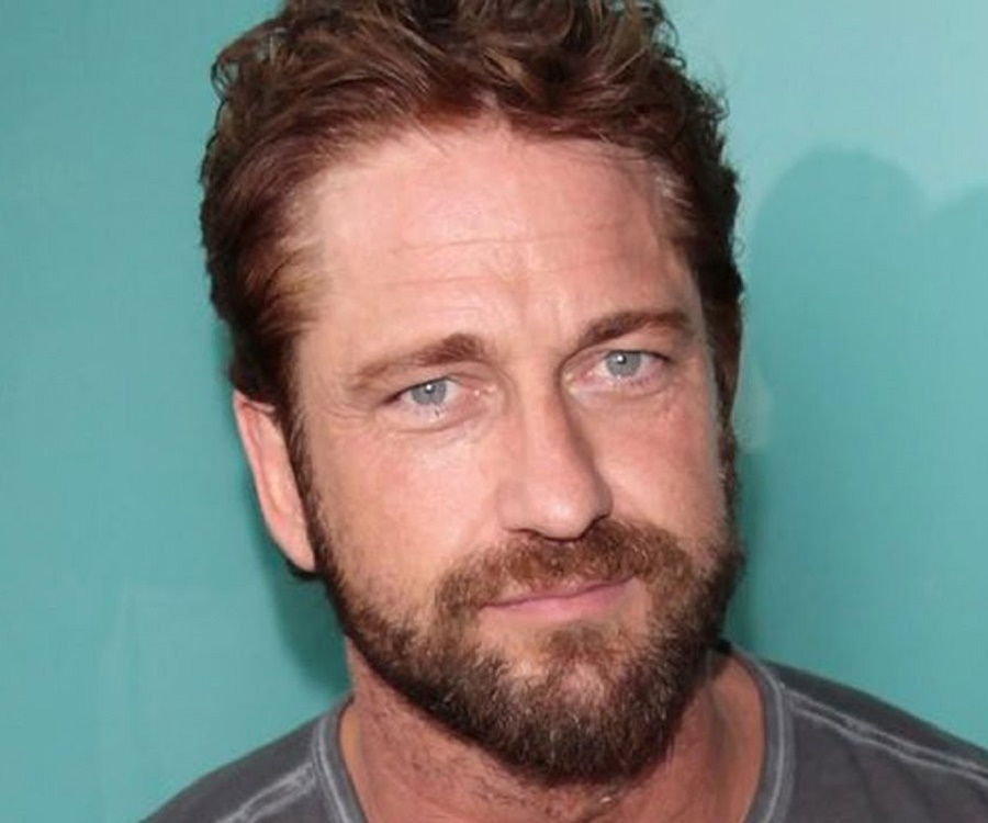 Gerard Butler Biography - Childhood, Life Achievements & Timeline