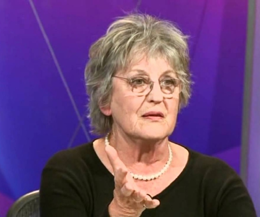 germaine greer - photo #7