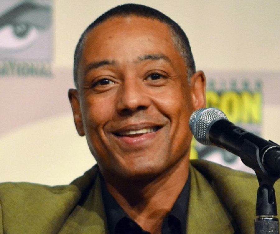Giancarlo Esposito Biography Facts Childhood Family Life