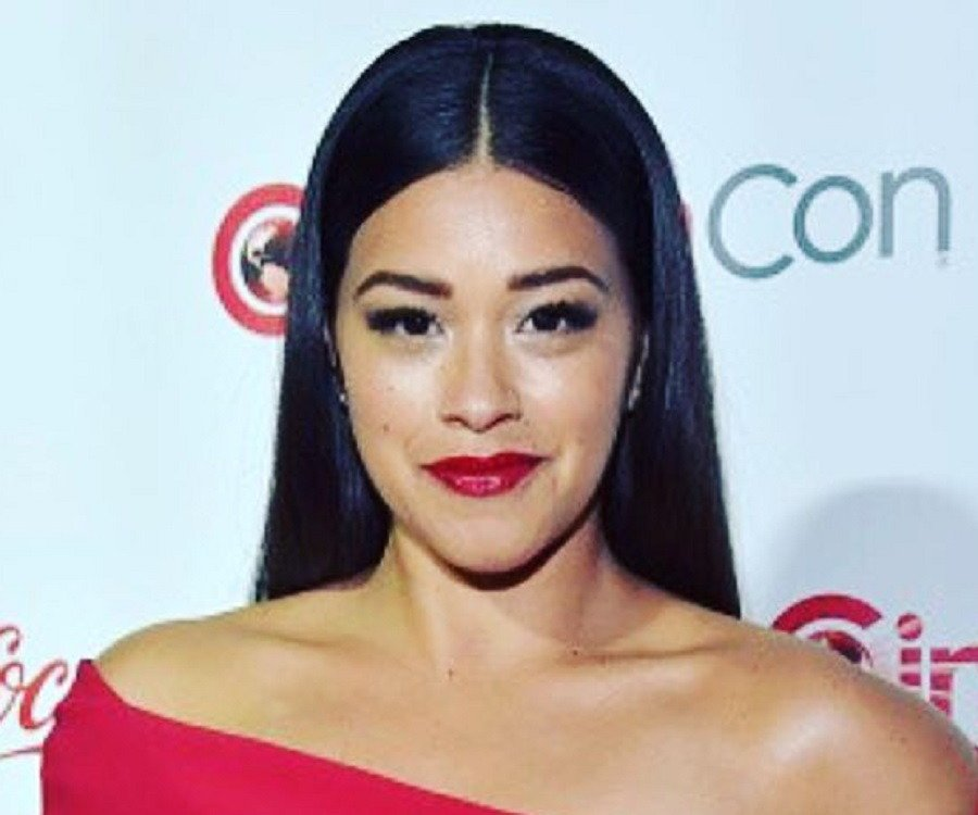 Image result for gina rodriguez age