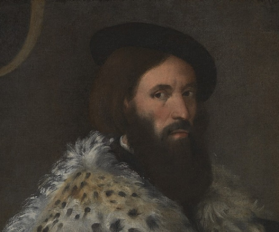 Girolamo Fracastoro Biography - Facts, Childhood, Family ...