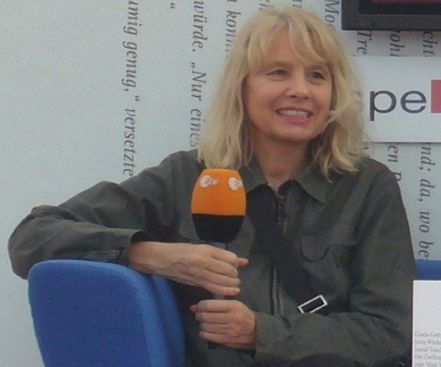 Gisela Getty