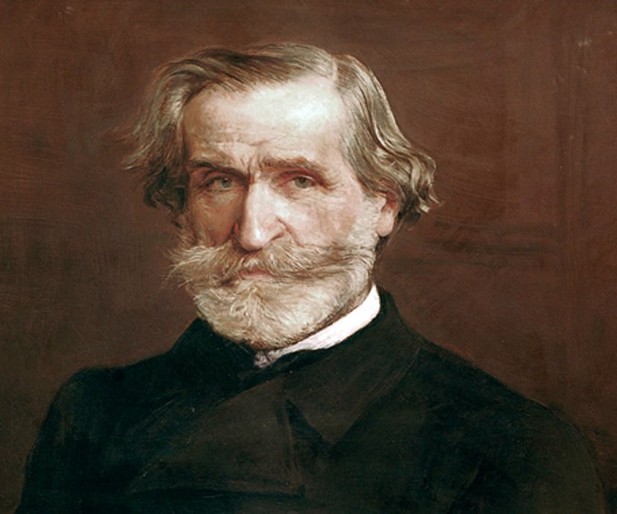 Giuseppe Verdi Biography Facts Childhood Family Life Amp Achievements Of Italian Composer