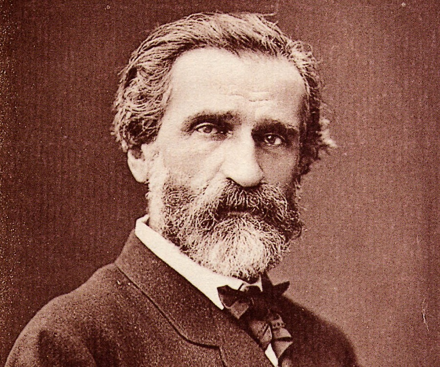 biography of giuseppe verdi Giuseppe verdi biography - giuseppe verdi was one of the leading opera composers of all time he was born in le roncole, a small village in italy on 10 october 1813.