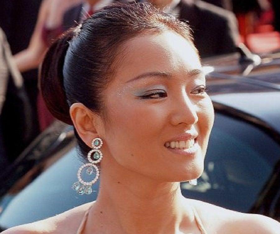 Gong Li Biography