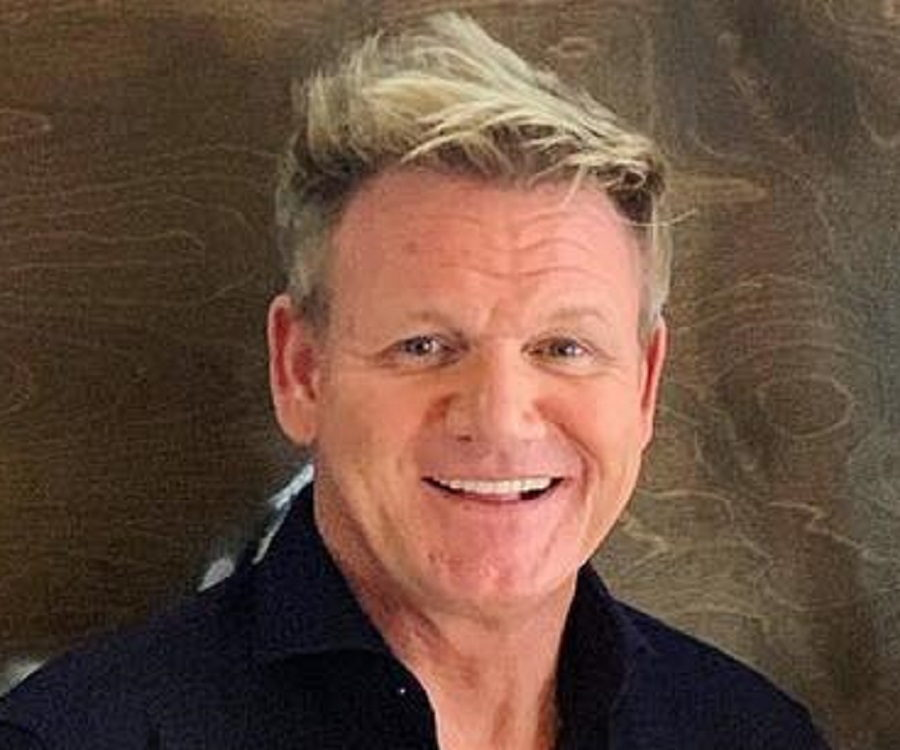 gordon ramsay - photo #25