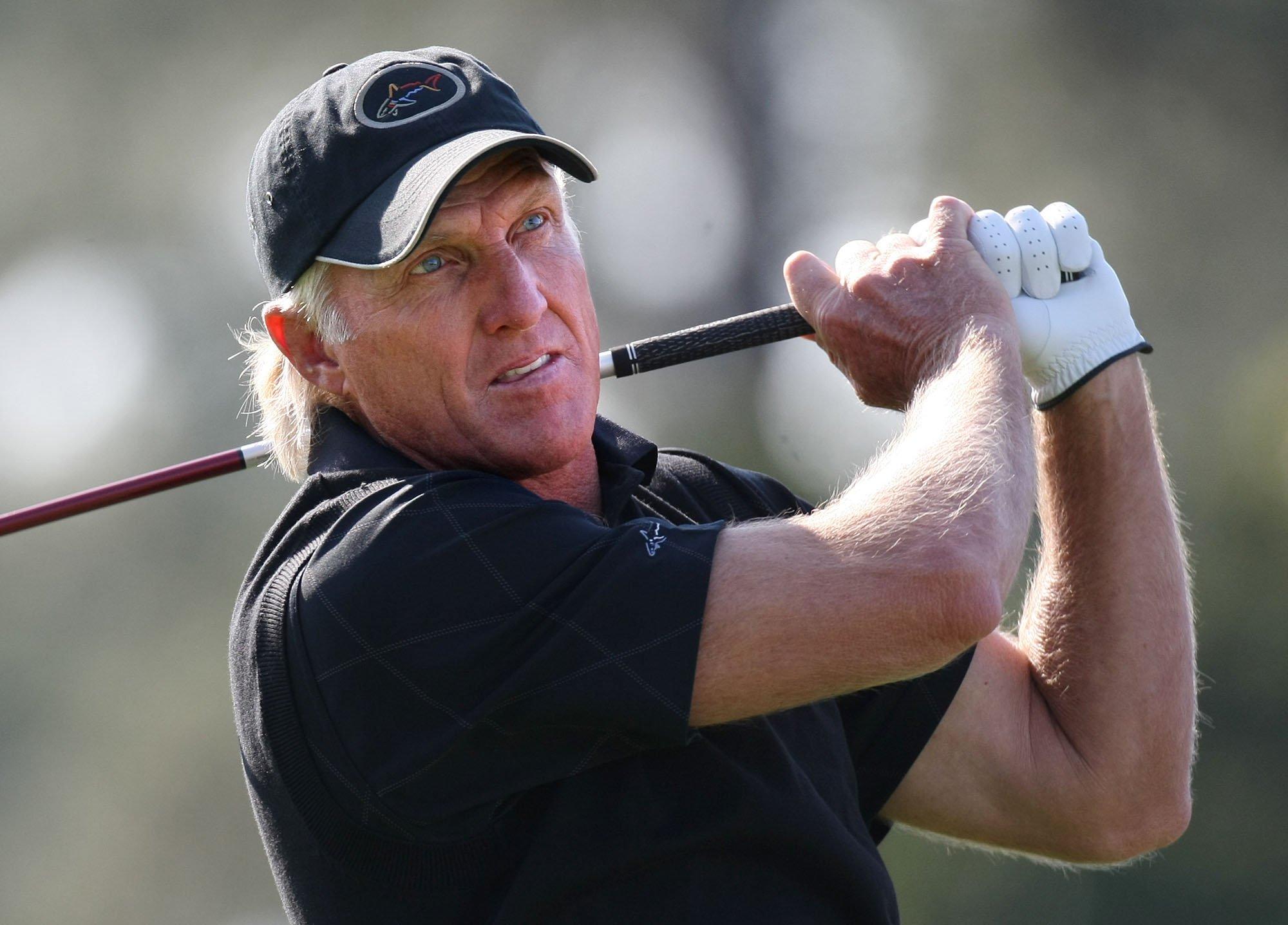 Golf Handicaps For Celebrities - Business Insider