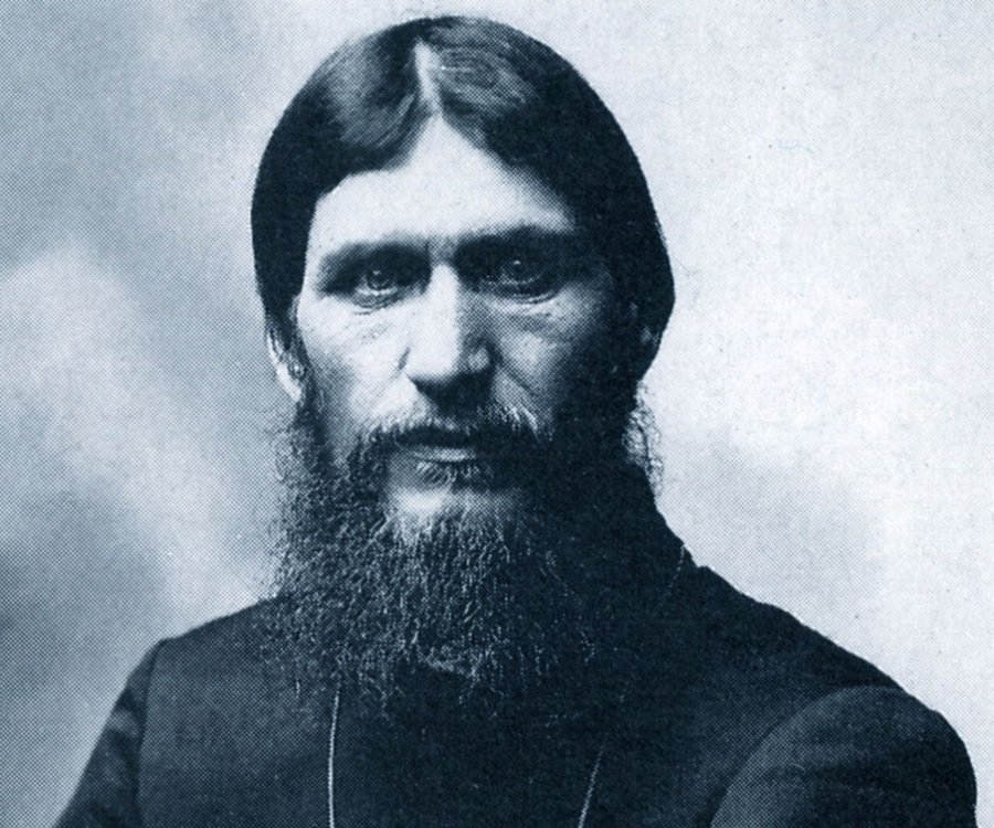 a biography of grigory rasputin an influential russian The death of grigory rasputin i'm studying rasputin and russia and notion of the infamous russian mystic grigori rasputin as an influential anti.