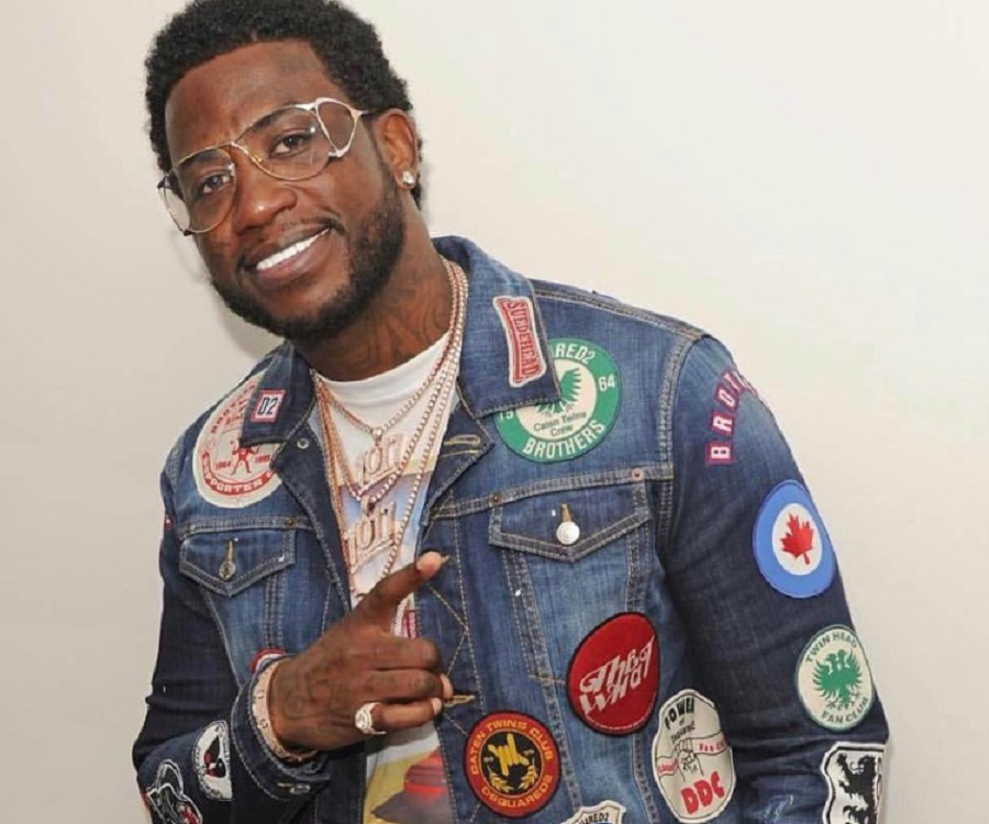 Gucci Mane (Radric Delantic Davis) Biography - Facts ...