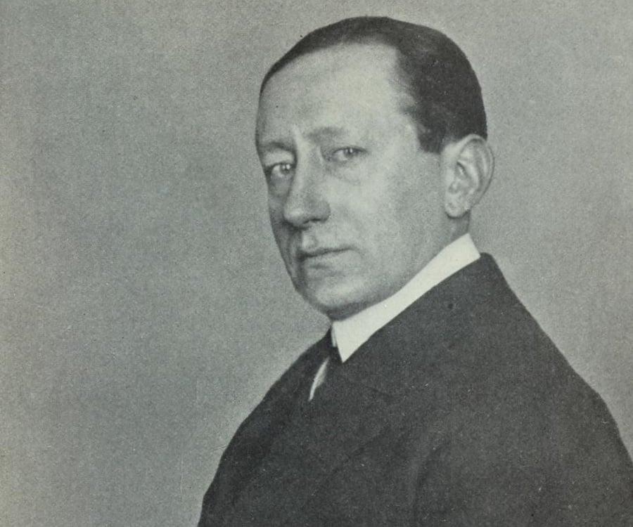 Marconi net worth