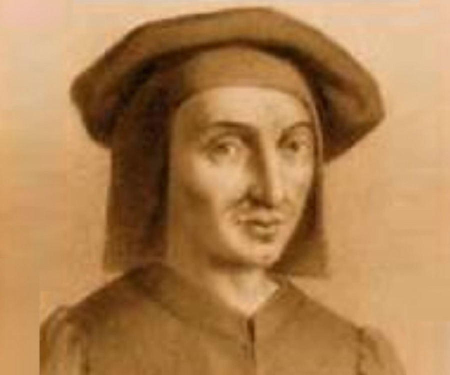 Guillaume Dufay Biography Childhood Life Achievements Amp Timeline