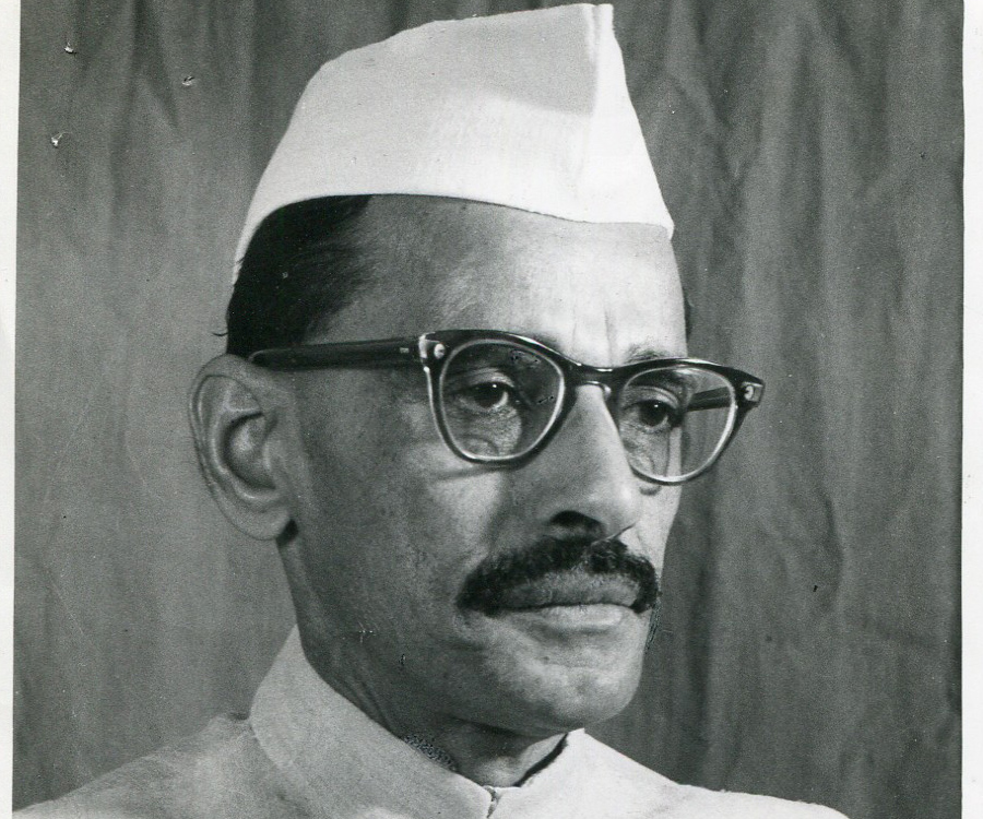 Biography of prime minister