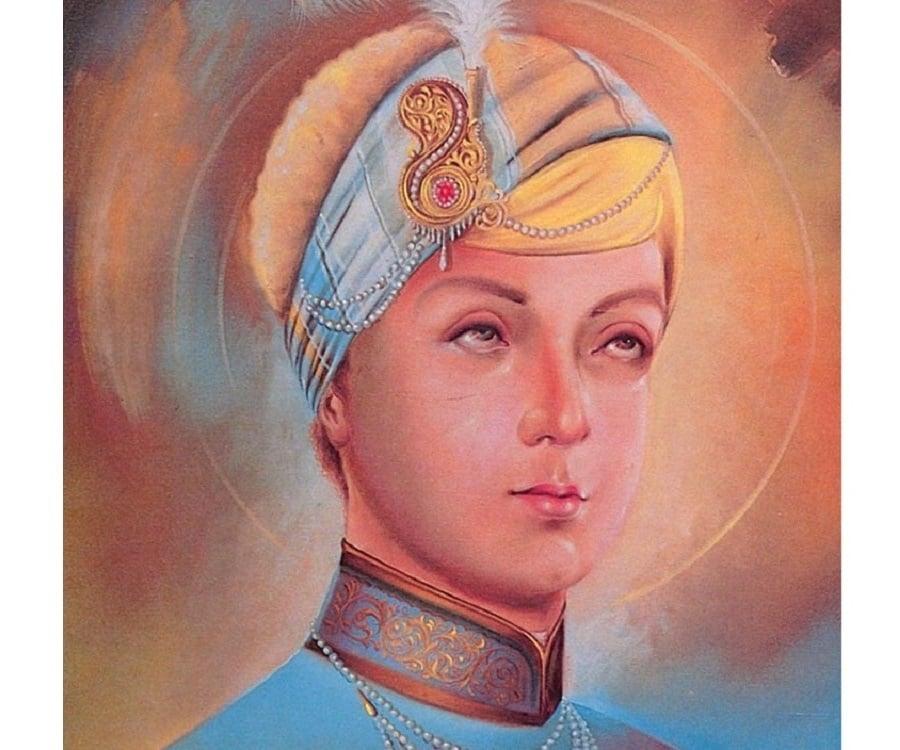 guru har krishan biography childhood life achievements timeline