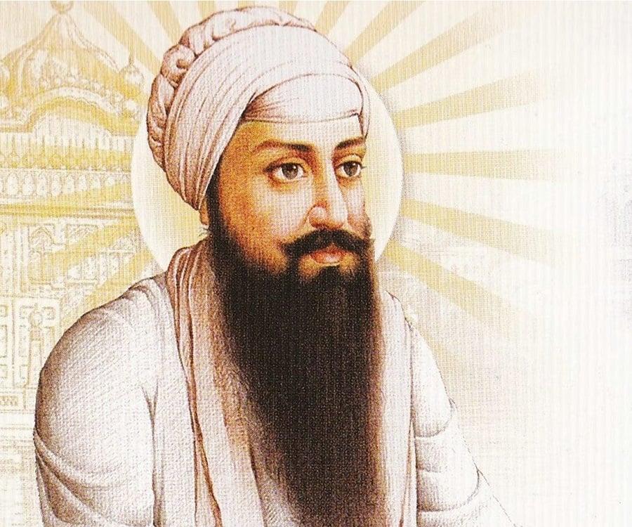 Guru Ram Das Biography - Childhood, Life Achievements ...
