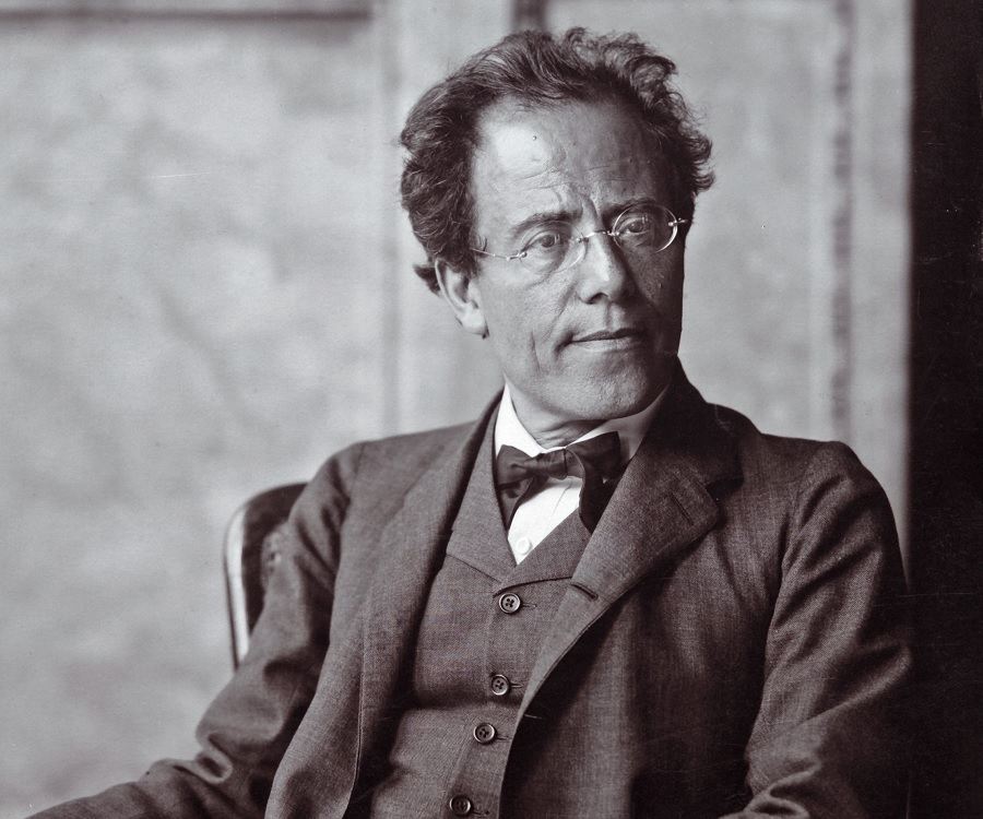 gustav mahler These revealing recollections of mahler were written in 1936 by bruno walter, who served as the composer's assistant conductor in hamburg and at the vienna opera.