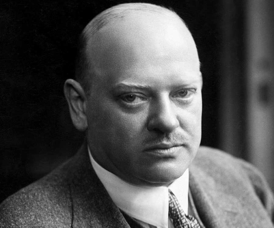 The valuable contribution of gustav stresemann in germany