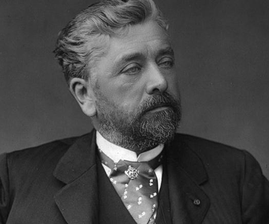 Imagini pentru Gustave Eiffel