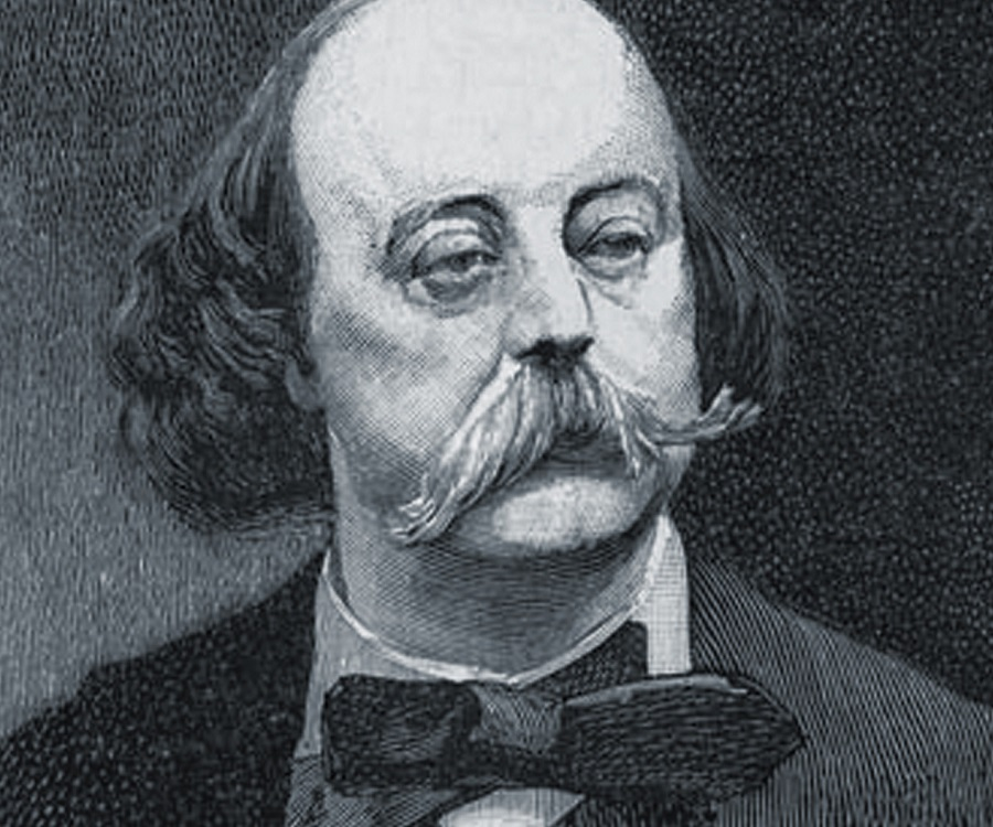 An analysis of madame bovary by gustave flaubert