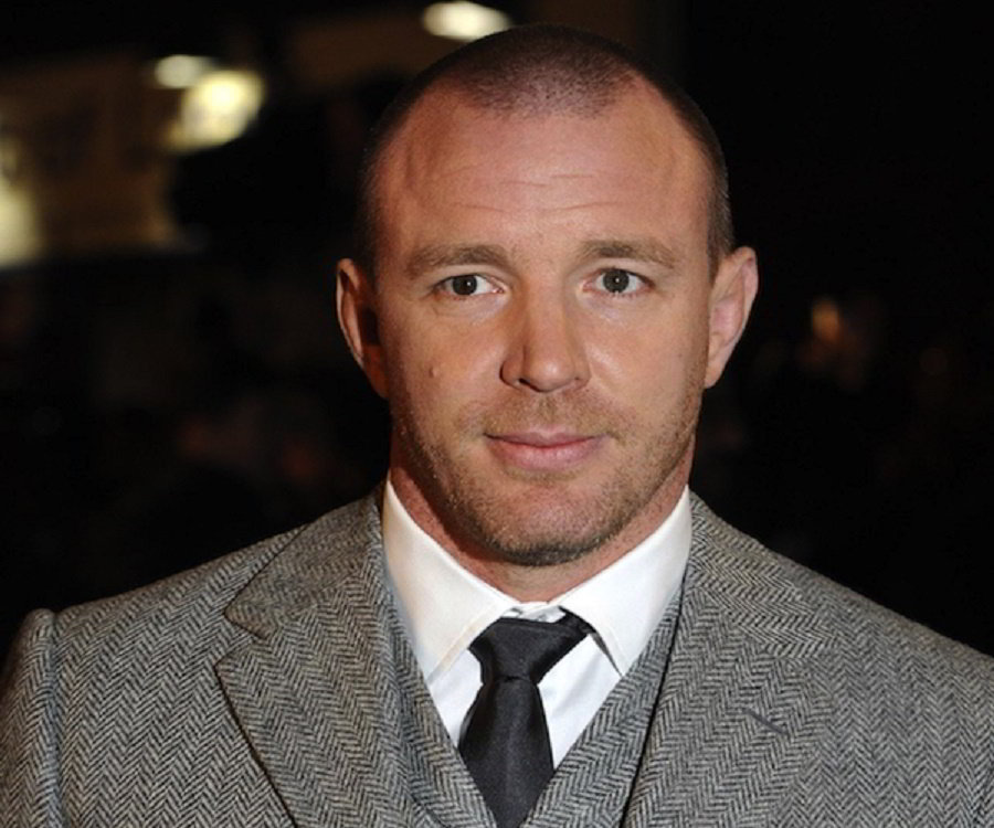 Guy Ritchie Biography - Childhood, Life Achievements ...