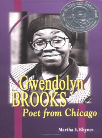 Gwendolyn Brooks selected poems pdf