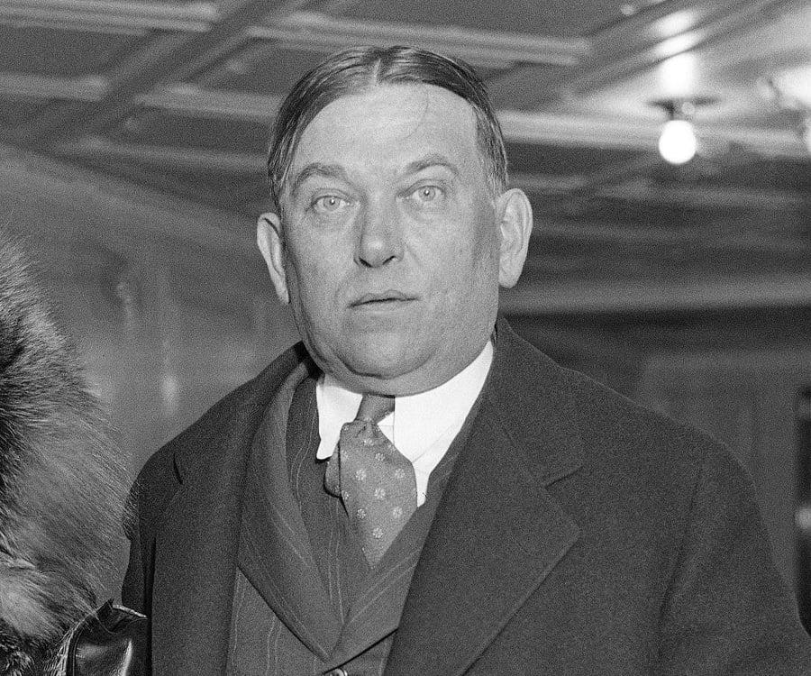 H. L. Mencken Biography